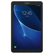 "Samsung Galaxy Tab E SM-T377 8"" Touchscreen Tablet, Android 6.0.1, Black"