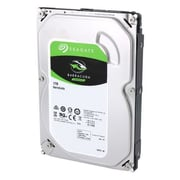 "Seagate® Barracuda ST1000DM010 1TB SATA 6 Gbps 3.5"" Internal Hard Drive"