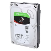 "Seagate® IronWolf ST3000VN007 3TB SATA 6 Gbps 3.5"" Internal Hard Drive"