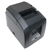Star Micronics TSP654IIE3-24 GRY US Direct Thermal Receipt Printer, Ethernet, Gray