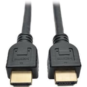 Tripp Lite P569-006 6' CL3-Rated High Speed HDMI Male/Male Audio/Video Cable, Black