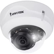 VIVOTEK FD8369A-V Wired Outdoor Network Camera, Fixed Dome, White