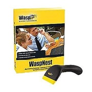 Wasp® WCS3900 CCD Barcode Scanner, Handheld