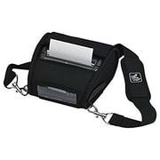Zebra® Soft Case with Shoulder Strap for Zq510 Mobile Label Printer, Black (P1063406-038)