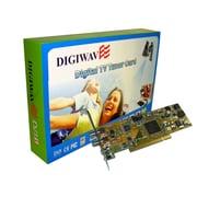 Digiwave Digital Satellite PCI TV Tuner Card (DGP103G)
