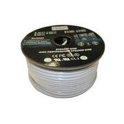 Electronic Master EM6824250 250 ft. 14-2 Stranded Speaker Wire, White