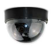 SeqCam SEQ5101 Wired Indoor/Outdoor Dome Camera 420 TVL