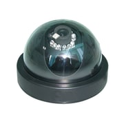 SeqCam SEQCM303CHD Wired Indoor/Outdoor Dome Camera 420 TVL