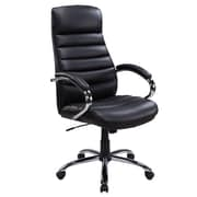 TygerClaw Modern Executive High Back Office Chair (TYFC2004)