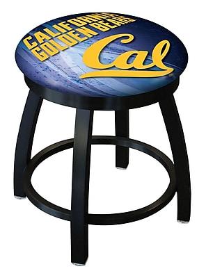 Holland Bar Stool NCAA Swivel Bar Stool; California Golden Bears WYF078279775169
