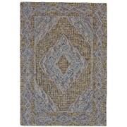 Room Evny Isleta Hand-Tufted Area Rug; 8' x 11'