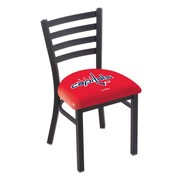 Holland Bar Stool NHL Stationary Side Chair; Washington Capitals