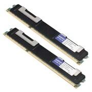 AddOn® A02-M316GD5-2-AMK 16GB (2 x 8GB) DDR3 SDRAM RDIMM Server Memory Module