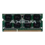 Axiom 55Y3711-AX 4GB DDR3 SDRAM SODIMM DDR3-1333/PC3-10600 Laptop Memory Module