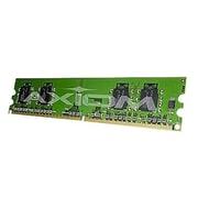 Axiom VH638AA-AX 4GB (1 x 4GB) DDR3 SDRAM UDIMM DDR3-1333/PC3-10600 Desktop Memory Module