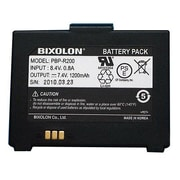 BIXOLON® PBP-R200/STD Standard Battery Pack for R200II Printer