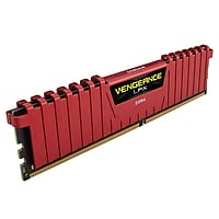 Corsair Vengeance LPX 16GB (2 x 8GB) PC4-19200 2400MHz DDR4 Desktop Memory
