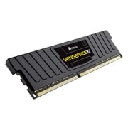 Corsair® CML8GX3M2C1600C9 Vengeance LP 8GB (2 x 4GB) DDR3L SDRAM UDIMM DDR3L-1600/PC3-12800 Gaming Memory Module