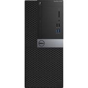 Dell™ OptiPlex 3000 3040 Intel Core i5-6500 3.2 GHz 500GB HDD 8GB RAM Windows 10 Pro Mini Tower Desktop Computer