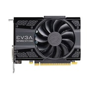 EVGA® NVIDIA GeForce GTX 1050 SC GAMING GDDR5 PCI Express 3.0 2GB Graphic Card