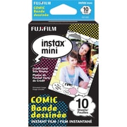 Fujifilm instax mini 16404208 Comic Instant Film