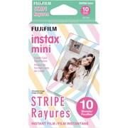Fujifilm instax mini 16431043 Stripe Instant Film