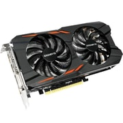 GIGABYTE™ NVIDIA GeForce GTX 1050 Windforce OC 2G GDDR5 PCI-E 3.0 x 16 2GB Graphic Card