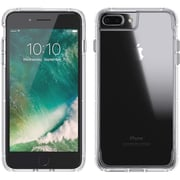 Griffin GB42316 TPU/Polycarbonate Survivor Clear Case for iPhone 7 Plus, Clear