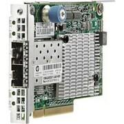 HP® 649869-001 Ethernet 10Gb 2-Ports 530FLR-SFP+ Adapter for ProLiant DL160 Gen8 Server