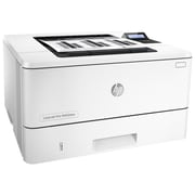 HP® LaserJet Pro M402dne Monochrome Laser Desktop Printer, C5J91A#BGJ, New