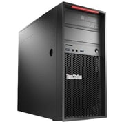 lenovo® ThinkStation P310 Intel Core i5-6500 3.2 GHz 1TB HDD 8GB RAM Windows 7 Professional Tower Workstation