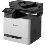 Lexmark™ CX820de Color Laser Multifunction Printer, 42KT076, New
