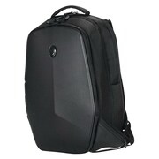 "Mobile Edge Alienware Vindicator 2.0 AWVBP18PROMO Nylon Backpack for 18"" Notebook, Black"