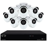 Night Owl B-10PH-1682-PIR Wired Video Security DVR with 8 x 1080p Infrared Camera