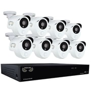 Night Owl B-10PH-881-PIR Wired Video Security DVR with 8 x 1080p Infrared Camera