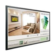 "PLANAR® PS5561T 55"" Touchscreen Interactive LED-LCD Digital Signage Display, Black"