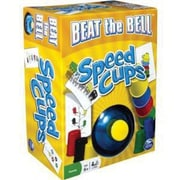 Spin Master™ Beat The Bell Speed Cups Stacking Game (6024589)