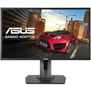"ASUS® MG248Q 24"" LCD Gaming Monitor, Black"