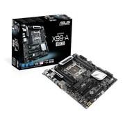 ASUS® ATX Desktop Motherboard, LGA 2011-v3 (X99AUSB31)