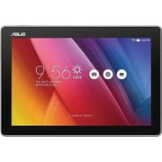 "ASUS® ZenPad™ 10 Z300MC2GR 10.1"" Tablet, Touch LCD, MT8163 1.3 GHz, 16GB, 2GB, Android 6.0, Dark Gray"