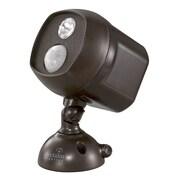 Acclaim Lighting LED Spot Light; Bronze
