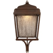 Laurel Foundry Modern Farmhouse Evelin 1 Light Outdoor Wall Lantern