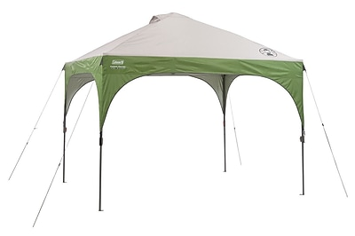 Coleman 10 Ft W x 10 Ft D Canopy WYF078279782931