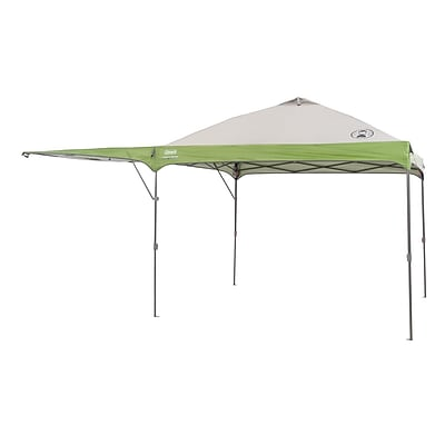 Coleman 10 Ft W x 10 Ft D Canopy WYF078279782932