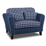 kangaroo trading company Teen Cotton Loveseat