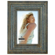 Malden Raised Bead Picture Frame; 4'' x 6''