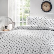 Brielle Circlets Printed Sheet Set; King