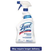 Professional LYSOL® Brand All-Purpose Cleaner with Bleach, 32 oz, 12/Carton (90226 *)