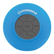 HyperGear® 13470 H2O Portable Wireless Speaker, 33', Blue