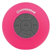 HyperGear® 13471 H2O Portable Wireless Speaker, 33', Pink